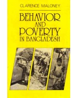 Behavior and Poverty in Bangladesh (3rd edition 1991)