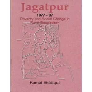 Jagatpur 1977-97: Poverty and Social Change in Rural Bangladesh