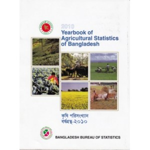 Yearbook of Agricultural Statistics of Bangladesh-2010