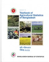Yearbook of Agricultural Statistics of Bangladesh-2011