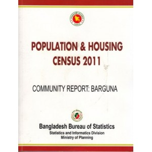 Population and Housing Census 2011, Community Report: Barguna