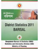 District Statistics 2011-Barisal Zila