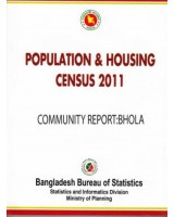 Bangladesh Population and Housing Census 2011, Community Report: Bhola District