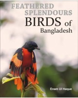 Feathered Splendours Birds of Bangladesh