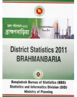 District Statistics 2011-Brahmanbaria