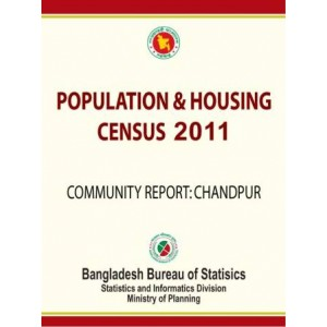 Bangladesh Population and Housing Census 2011, Community Report: Chandpur