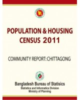 Bangladesh Population and Housing Census 2011, Community Report: Chittagong