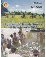 Agricultural Sample Survey of Bangladesh-2005: Dhaka District