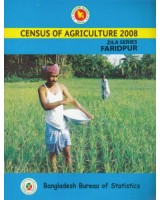 Census of Agricultural-Bangladesh 2008: Faridpur District