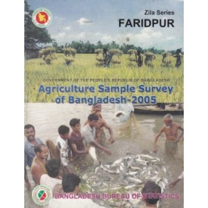 Agricultural Sample Survey of Bangladesh-2005: Faridpur District