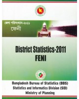 District Statistics 2011 (Bangladesh): Feni
