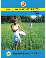 Census of Agricultural - Bangladesh 2008, Zila Series: Feni District
