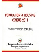 Population and Housing Census 2011, Community Report: Gopalganj