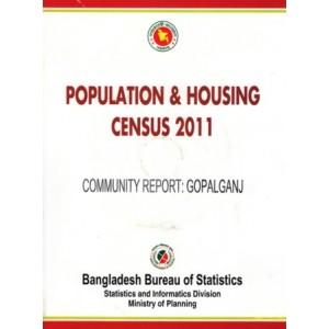 Population and Housing Census 2011, Community Report: Gopalganj