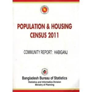 Population and Housing Census 2011, Community Report: Habiganj