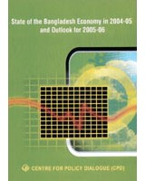 State of the Bangladesh Economy in 2004-05 and Outlook for 2005-06