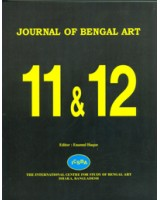 Journal of Bengal Art, Volume 11 & 12, 2006 & 2007