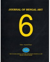 Journal of Bengal Art, Volume 6, 2001