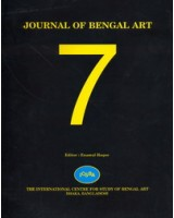 Journal of Bengal Art, Volume 7, 2002