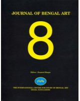 Journal of Bengal Art, Volume 8, 2003
