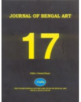 Journal of Bengal Art, Volume 17, 2012