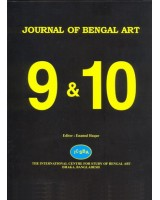 Journal of Bengal Art: Volume 9 & 10: 2004-2005