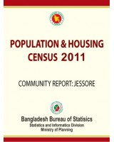 Bangladesh Population and Housing Census 2011, Community Report: Jessore