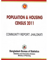 Population and Housing Census 2011, Community Report: Jhalokati