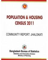 Population and Housing Census 2011, Community Report: Jhalokati