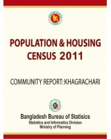 Bangladesh Population and Housing Census 2011, Community Report: Khagrachari