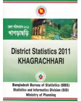 District Statistics 2011-Khagrachhari