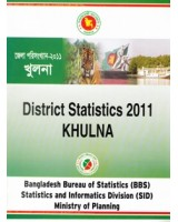 District Statistics 2011-Khulna