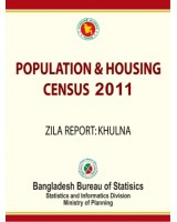 Bangladesh Population and Housing Census 2011, Zila Report: Khulna