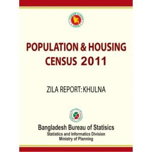 Bangladesh Population and Housing Census 2011, Zila Report: Khulna
