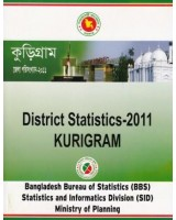 District Statistics 2011 (Bangladesh): Kurigram