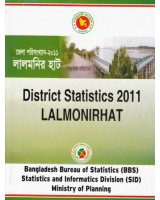 District Statistics 2011-Lalmonirhat