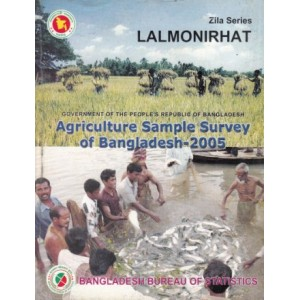 Agricultural Sample Survey of Bangladesh-2005: Lalmonirhat District