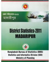 District Statistics 2011 (Bangladesh): Madaripur