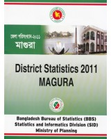 District Statistics 2011-Magura