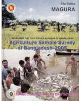 Agricultural Sample Survey of Bangladesh-2005: Magura District