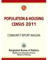 Bangladesh Population and Housing Census 2011, Community Report: Magura
