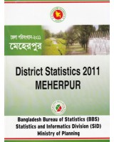 District Statistics 2011-Meherpur