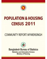 Bangladesh Population and Housing Census 2011, Community Report: Mymensingh