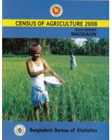 Census of Agricultural-Bangladesh 2008: Naogaon District