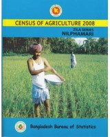 Census of Agricultural - 2008, Zila Series: Nilphamari District