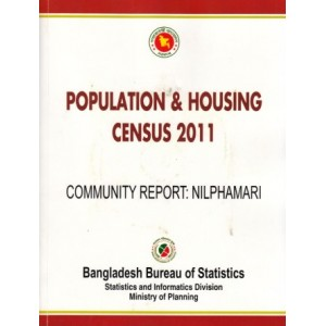 Population and Housing Census 2011, Community Report: Nilphamari