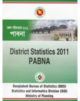 District Statistics 2011-Pabna