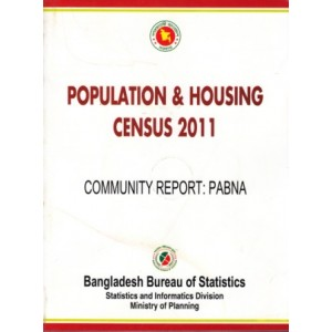 Population and Housing Census 2011, Community Report: Pabna