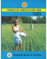 Census of Agricultural - 2008, Zila Series: Pabna District