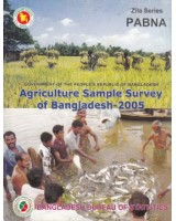 Agricultural Sample Survey of Bangladesh-2005: Paban District